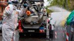 Es reforça la neteja i desinfecció dels contenidors