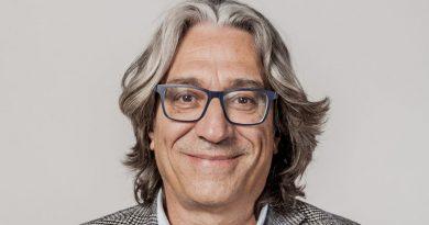Xavier Marcé, nou regidor de Nou Barris