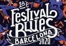 Tornen avui els concerts del Festival de Blues de Barcelona a la Seu del Districte