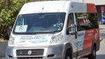 Queixes pel servei de bus de barri a la Zona Nord amb vehicles alternatius