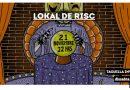 L'Ateneu reinventa el Lokal de Risc amb una emissió en streaming