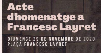 Homenatge a Francesc Layret i Foix en el centenari del seu assassinat