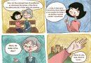 """Districte crea el còmic """"Nou Barris Digital"""" com a eina didàctica per fer tràmits online"""