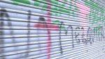 Demanen presó als 15 acusats d'encapçalar les mobilitzacions contra la mesquita del carrer del Japó