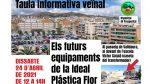 L'AV Prosperitat informa sobre el futur de la Ideal Plástica Flor