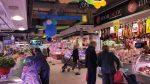 El Mercat de la Mercè compleix 60 anys donant servei al Turó de la Peira