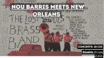 La cultura de Nova Orleans, a l'Ateneu Popular 9 Barris