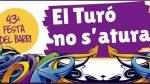 Festa major al Turó de la Peira, Can Peguera i les Roquetes