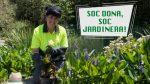 L'Ajuntament convoca 76 places d'auxiliar de jardineria amb una campanya per incorporar-hi dones
