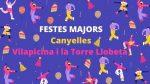 Festes majors a Canyelles i Vilapicina i Torre Llobeta