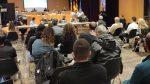 Estrena polèmica del nou conseller de BxC al ple de Nou Barris